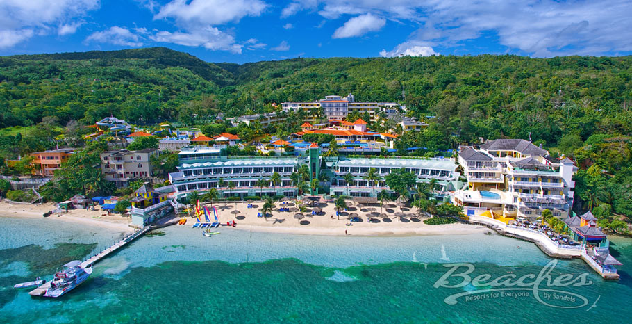 Caribbean Dream Travel